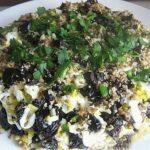 Очень вкусный салат Дамский каприз