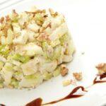 Груша – лучший ингредиент для фруктового салата