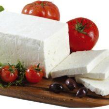 Сыр Фета в домашних условиях