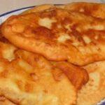 """Тонкие пирожки с картошкой """"Крестьянские"""""""