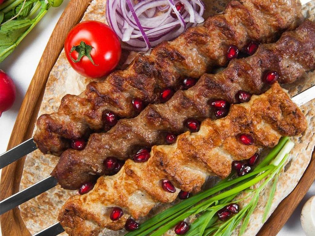 рецепты приготовления кебабов